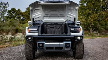Hummer EV pickup truck