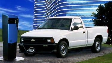 Chevrolet S-10 Electric