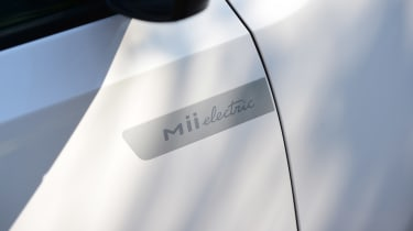 SEAT Mii Electric - Exterior