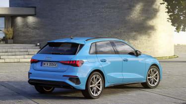 Static photo,Colour: Turbo blue