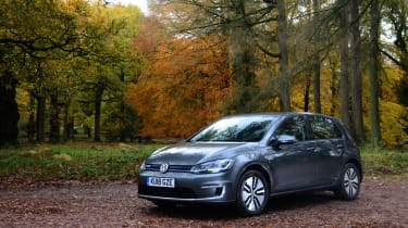 Britain's best electric driving roads: B4226 Broadwell to Buckshaft, Forest of Dean