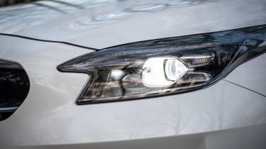 Kia XCeed Plug-in Hybrid. Redakteur: Hirschberger Kia XCeed Plug-in Hybrid. Redakteur: Hirschberger Schaubild Plug in