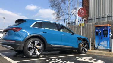 Engenie charge point