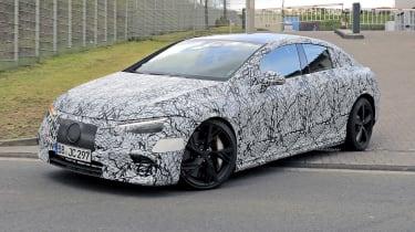 Mercedes-AMG EQE