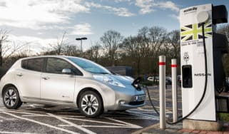 Ecotricity charger