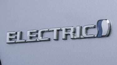 2021 Toyota Proace Electric - Badge
