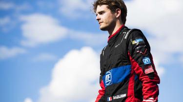 Formula E 2018/2019 season: NIO