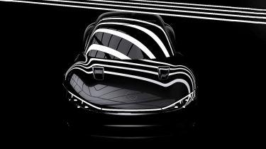 Mercedes Vision EQXX teaser image