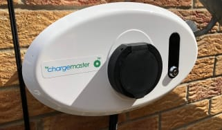 BP Chargemaster wallbox