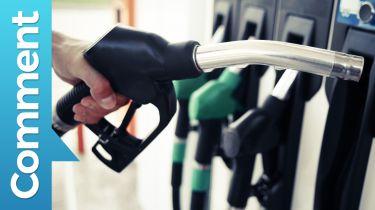 Comment: diesel fuel pump