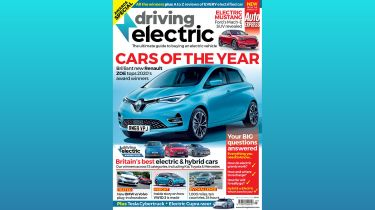 DrivingElectric Issue 5