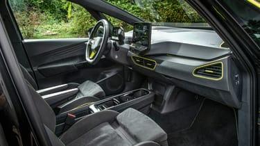 VW ID.X