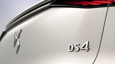 DS 4 E-TENSE