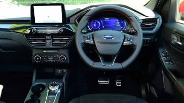 Ford Kuga Hybrid