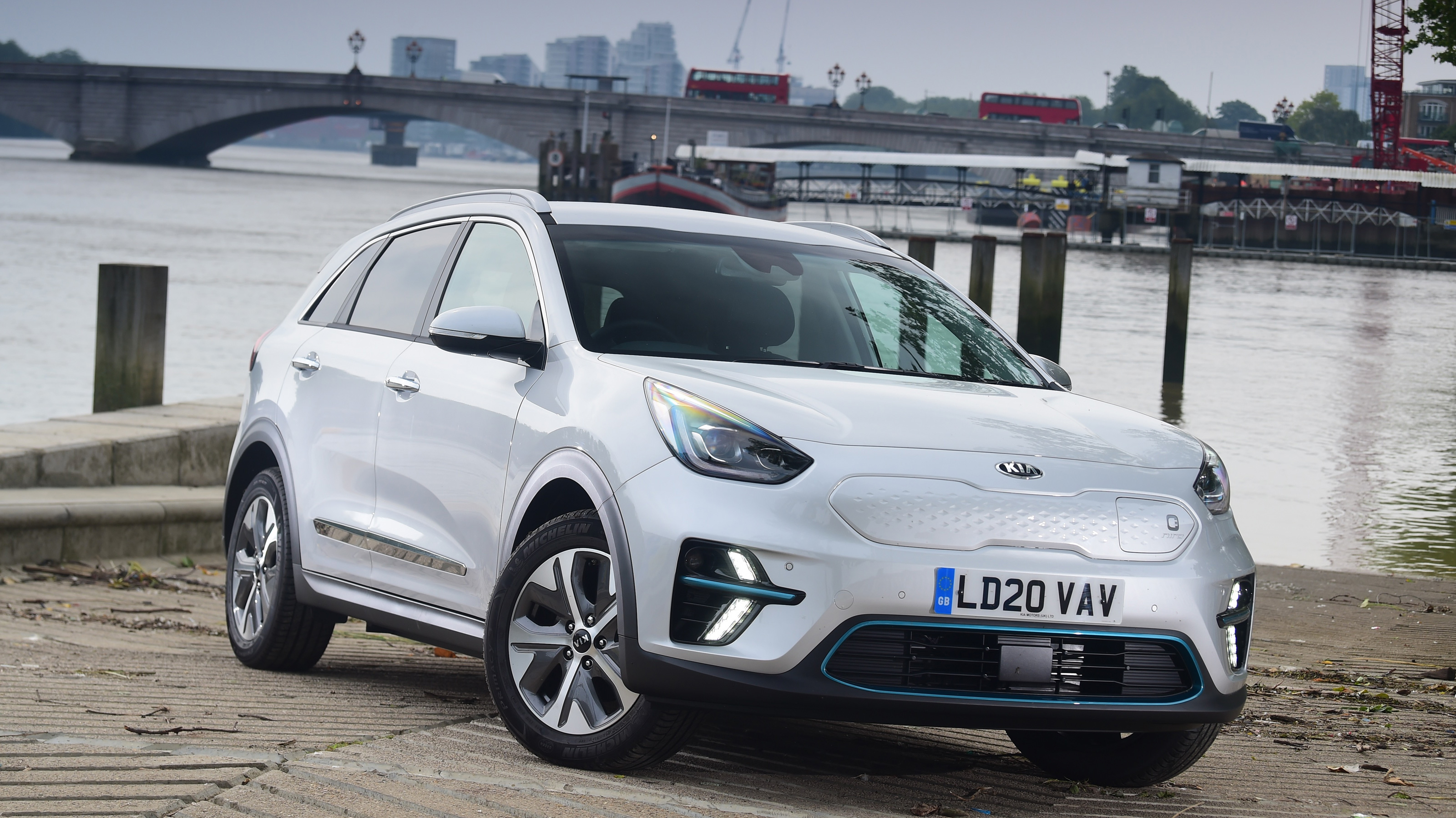 Best Electric Suvs 2021 Drivingelectric
