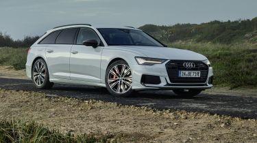 Audi A6 Avant hybrid TFSI e