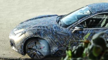New 2022 Maserati GranTurismo teaser image