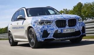 BMW I Hydron Next SUV原型