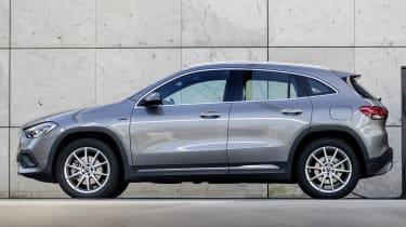 Mercedes GLA 250 e