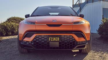 Fisker Ocean electric SUV