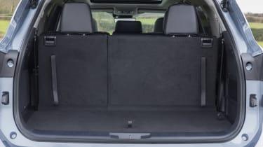 2021 Toyota Highlander Hybrid - Boot 2