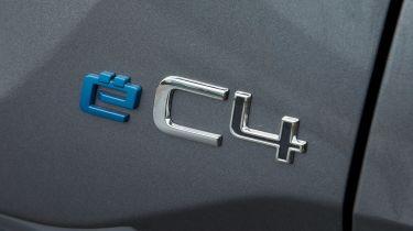 Citroen e-C4