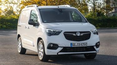 Vauxhall Combo-e Cargo