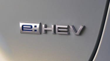 2021 Honda HR-V - Badge