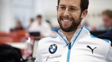 Formula E 2018/2019 season: BMW i Andretti