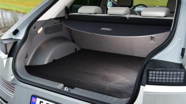 Hyundai Ioniq 5 boot space