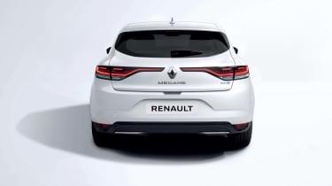 Renault Megane E-TECH hybrid