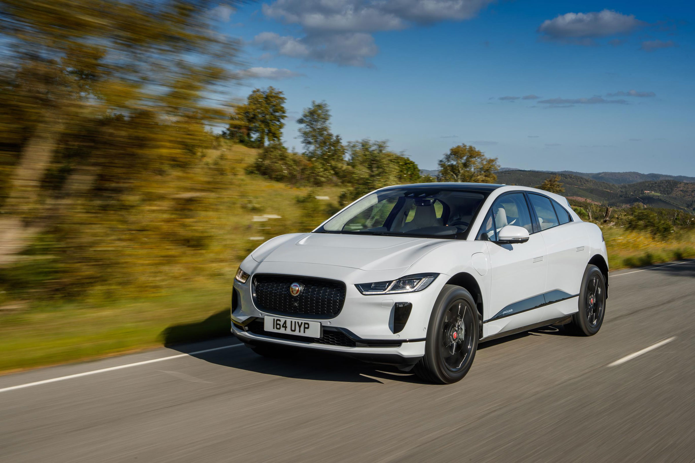 Best Electric Suvs 2020 Drivingelectric