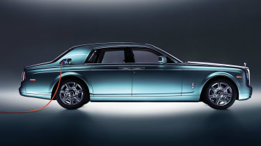 Electric Rolls-Royce