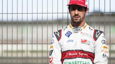 Formula E 2018/2019 season: Abt Audi