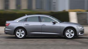 Audi A6 TFSI e