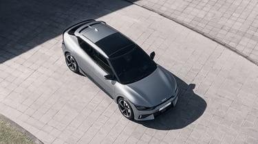 Kia EV6 GT - Exterior