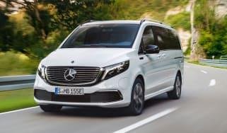 Mercedes EQV 300