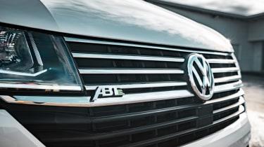 Volkswagen Abt eTransporter