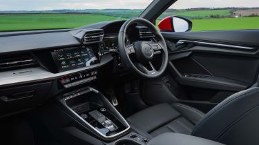 Audi A3 TFSI e plug-in hybrid