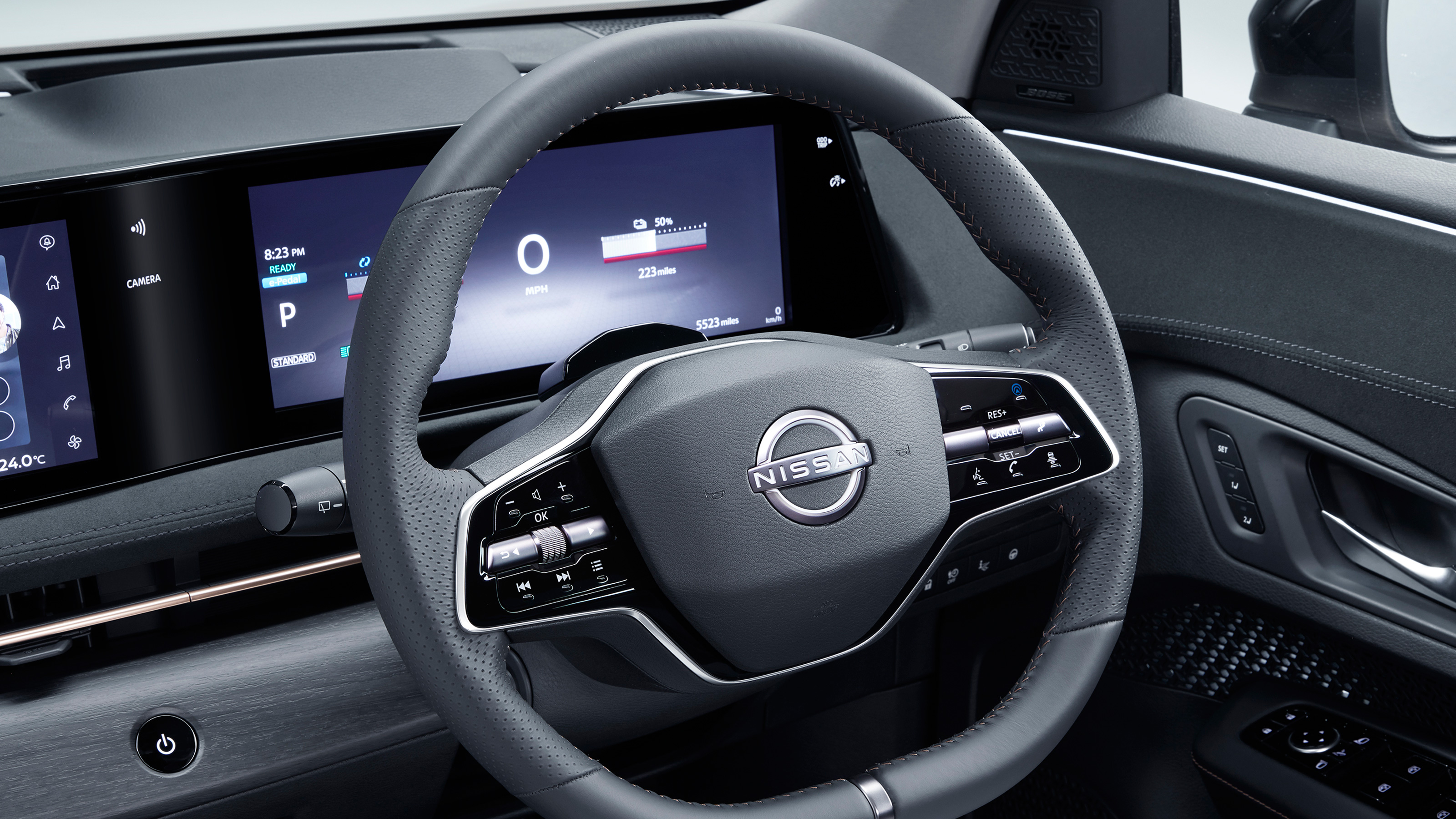 Nissan Ariya Electric Suv Pictures Specs And Details Drivingelectric