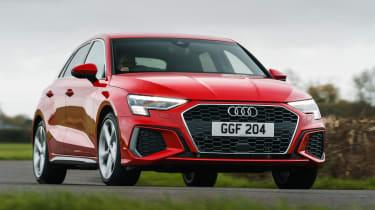Audi A3 TFSI e
