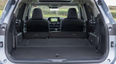 2021 Toyota Highlander Hybrid - Boot 1
