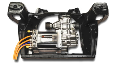 Swindon Powertrain Classic Mini Kit