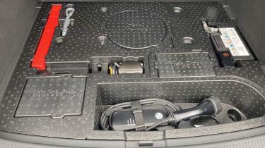 MG HS Plug-In