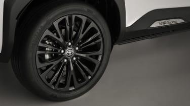 Toyota Yaris Cross Dynamic - Wheels