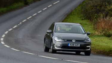 Britain's best electric driving roads