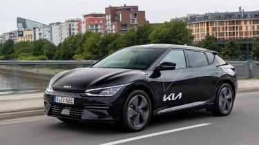 Kia EV6