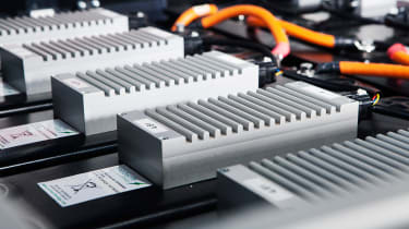 What are lithium-ion batteries?