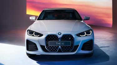 BMW i4 M Sport