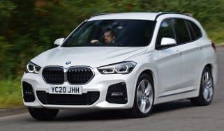 BMW X1 hybrid